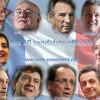 Résultats du premier tour des élections présidentielles en France