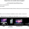 Un site belge permet de remporter l'iPhone 5