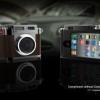High Tech : Pourquoi choisir entre un appareil photo et un iPhone?