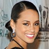 Alicia Keys enceinte