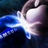 Apple VS Samsung : Samsung grand perdant