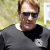 Johnny Hallyday est de retour en France