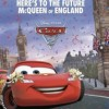 Cars 2 et le mariage royal de Kate et William