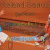 Roland Garros 2012: Djokovic – Federer vidéo