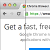 Du Retina pour Google Chrome