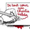 Attaque Charlie Hebdo