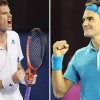 Open d'Australie 2013 : Murray vs. Federer