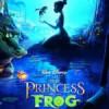 Le dernier Disney: La princesse et la grenouille en 2D