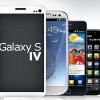 Samsung Galaxy SIV : rendez-vous demain !