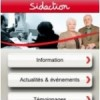 Le Sidaction à son application iPhone/iPod Touch