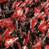 Mondial 2010: Vidéo des supporters de l'équipe de Suisse