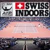 Tennis: Roger Federer au Swiss Indoors 2012