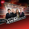 Emission TV: The Voice Switzerland #RTSthevoice
