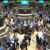 Eco: pire semaine pour Wall Street depuis plusieurs mois
