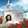 Images buzz en mémoire de Whitney Houston