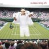 Wimbledon 2012: Vidéo du match Federer – Ramos