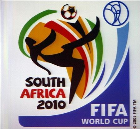 Coupe du monde football FIFA 2010 en Afrique du Sud